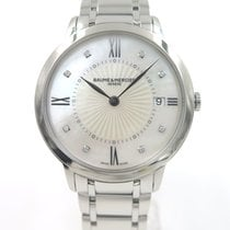 Baume & Mercier Classima M0A10225 like new full set