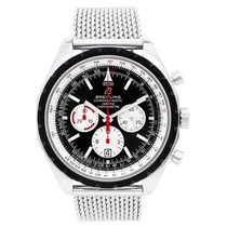 Breitling Chronomatic Automatic Men's Watch