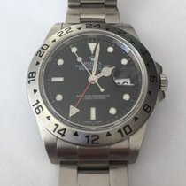 Rolex Explorer II – men's wristwatch – 2004
