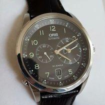 Oris XXL Worldtimer Automatic - Mens Watch