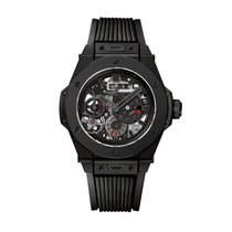 휘블로 (Hublot) Men's 414.CI.1110.RX Big Bang Meca-10 45MM