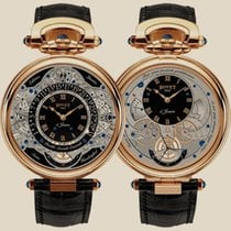 Bovet Amadeo Fleurier Grand Complications Virtuoso VII
