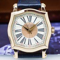Roger Dubuis S37 575 Sympathie 18K Rose Gold (26276)