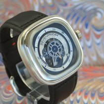 Sevenfriday Industrial nº SF-P1B/01