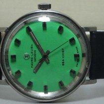 Favre-Leuba Seaking Geneve Winding Swiss Wrist Watch