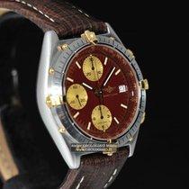 Breitling CHRONOMAT (Early) Acciaio e Oro Ref. 81950