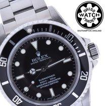 Rolex Submariner (No Date) 14060M