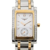 Longines Dolcevita - Medium Watch L55025197