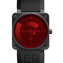 Bell & Ross Collection Aviation BR 01 (46 mm)