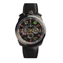 Bomberg Herrenuhr Bolt-68 Chronograph BS45CHPBA.034.3