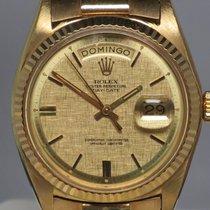 Ρολεξ (Rolex) Vintage Day Date 1803