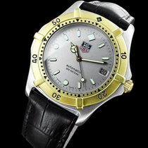 TAG Heuer 2000 Automatic Mens Diver Watch, 665.006F - Stainles...