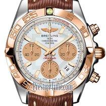 Μπρέιτλιγνκ  (Breitling) Chronomat 41 cb014012/a722-2lts
