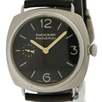 Panerai Base Watches Au