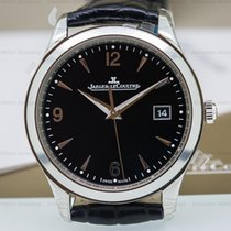 Jaeger-LeCoultre 154.84.70 Master Control Automatic SS Black...