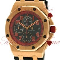 "Audemars Piguet Royal Oak Offshore ""Marcus Edition"",..."