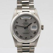 Rolex DayDate Platinum