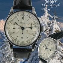 Jaeger-LeCoultre Chrono Stahl