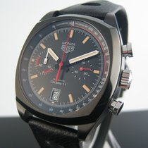 TAG Heuer Monza Calibre 17 Automatic Chronograph CR2080.FC6375