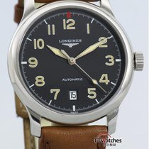 浪琴 (Longines) Avigation Special Series