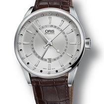 Oris Artix Pointer Moon, Date    01 761 7691 4051-07 5 21 80FC