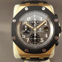 Audemars Piguet Royal Oak Offshore Pink/Rose gold