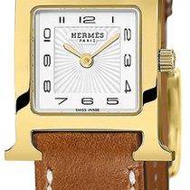 Hermès H Hour Quartz Petite TPM 037963WW00