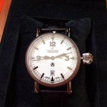 瑞宝 (Chronoswiss) Timemaster CH2833 Automatic Mens Luxury Watch...