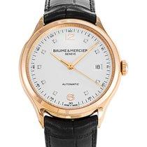 Baume & Mercier Baume et  Watch Clifton 10104