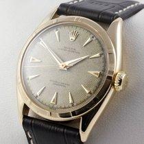 Ρολεξ (Rolex) OYSTER PERPETUAL CHRONOMETER 18K GOLD HONEYCOMB...