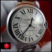 Cartier Ballon Bleu Large 42 mm Date Full 3001