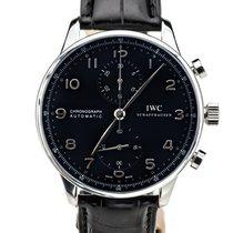 IWC Portuguese Chronograph Ref. 371447