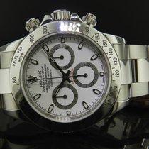 Rolex Daytona Cosmograph Ref. 116520 Acciaio Nos