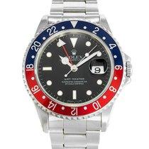 Rolex Watch GMT Master 16700