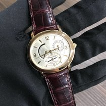 Audemars Piguet Millenary Automatic Power Reserve Dual Time