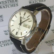Breitling Geneve - Quartz - Dresswatch - Ultra rare - New service