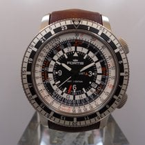 Fortis B-47 GMT CALCULATOR