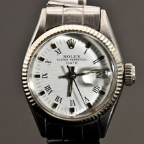 Rolex Oyster Perpetual Date – Women's Wristwatch - 1950-1959