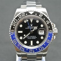 Rolex GMT-Master II 116710 BLNR m.Box (Europe Watches)