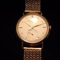 IWC 18kt dress watch