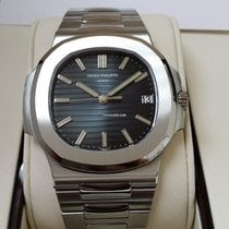 百達翡麗 (Patek Philippe) 5711/1A Steel Nautilus Blue [NEW]