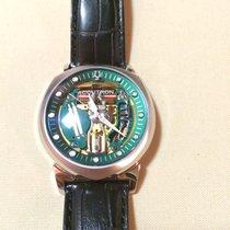 Bulova Bolova Accutron Limited Edition Spaceview 214 50th