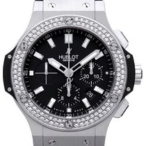 Hublot Big Bang Evolution Diamond 301.SX.1170.GR.1104