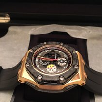 Audemars Piguet Royal Oak Offshore Grand Prix Chronograph Rose...