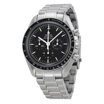 Omega Mne's 31130423001005 Seamaster Moonwatch Steel