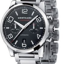 Montblanc Men's 36972 Watch