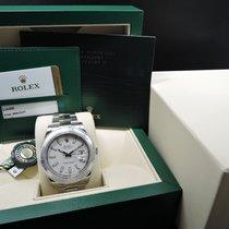 勞力士 (Rolex) DATEJUST 2 116300 with White Dial and Smooth Bezel...