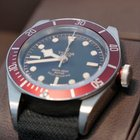 Tudor heritage black bay