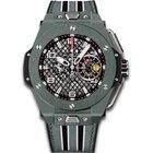 Hublot Big Bang Ferrari Speciale Grey