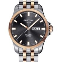 Certina Automatik DS First Day Date